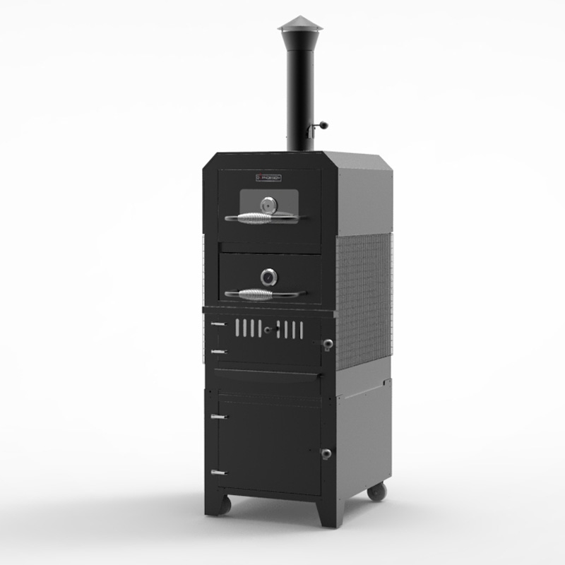 NO.1 large freestanding pizza oven