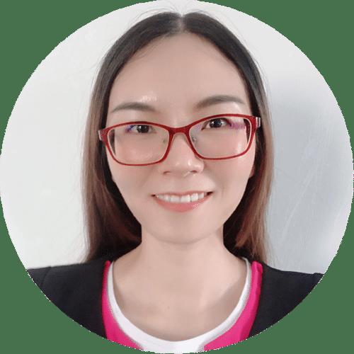 Helen Pan  CEO