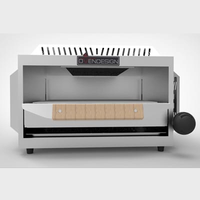 NPG-5 Beef Barbecue Grill-2