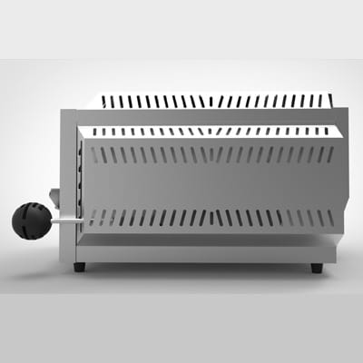 NPG-5 Beef Barbecue Grill-4