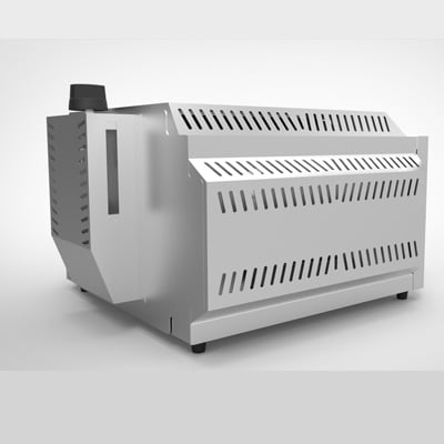 NPG-5 Beef Barbecue Grill-5